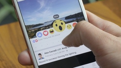 """Xarxes antisocials: no deixis que els teus """"amics"""" de Facebook t'amarguin les vacances   Gestió de la informació   Scoop.it"""