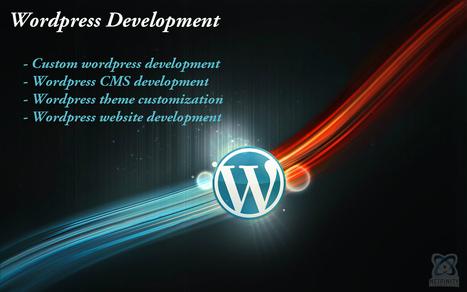 Wordpress developers - San diego | san diego wordpress development | Scoop.it