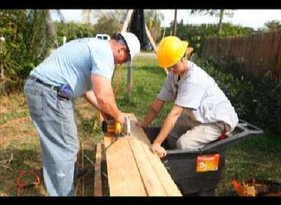 Space Coast YouthBuild constructs life lessons - Florida Today | Florida Homes | Scoop.it