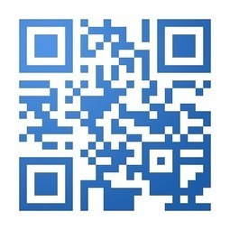 Beautiful QR Codes - QR Code Generator | AC Library News | Scoop.it