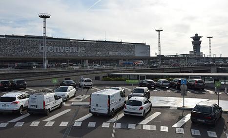 Essonne : Six semaines de travaux à l'aéroport d'Orly   Communauté Paris-Saclay   Scoop.it