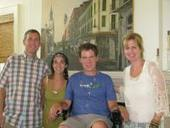 Who Dat Team? l Jims Journey with ALS | #ALSAWARENESS #PARKINSONS | Scoop.it