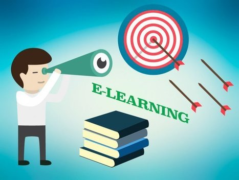 How To Create An Effective eLearning Experience | Rapid eLearning | Scoop.it