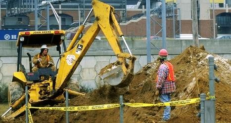 Estándares de competencia laboral para la industria de la construcción | Ediciones JL | Scoop.it