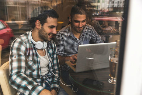 Marketing : un plan cross media Facebook et TV augmente les ventes | Marketing-survey | Scoop.it