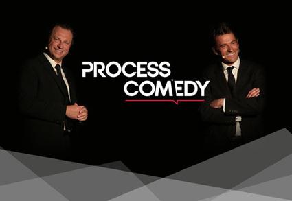Process Comedy | Spectacle Process Com ! | Le Cap Coaching | Scoop.it