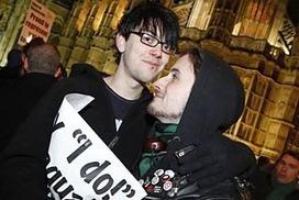 As UK on verge of gay marriage, Australia falls behind | Same Sex Marriage | Scoop.it