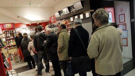 Charlie Hebdo: les Français se sont tournés en masse vers la presse écrite | DocPresseESJ | Scoop.it