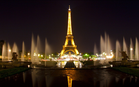 France Population 2013 | All Around Da World | Scoop.it