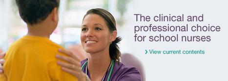British Journal of School Nursing   School nursing   Scoop.it