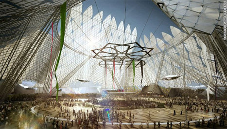 What's the Deal of Dubai Expo 2020 is All About? | Business Setup Consultants | Scoop.it