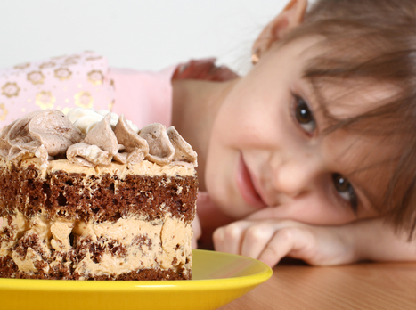 Teaching Kids Empathy: In Danish Schools, It's … Well, It's a Piece of Cake | Jessica Alexander | AlterNet.org | Empathic Family & Parenting | Scoop.it