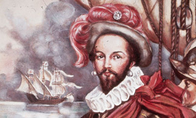 Divers to hunt for shipwrecks including Sir Walter Raleigh's Flying Joan | The Guardian | Kiosque du monde : A la une | Scoop.it