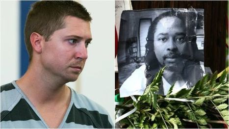 Cincinnati officer who killed Sam DuBose during traffic stop freed after posting bond | SocialAction2015 | Scoop.it