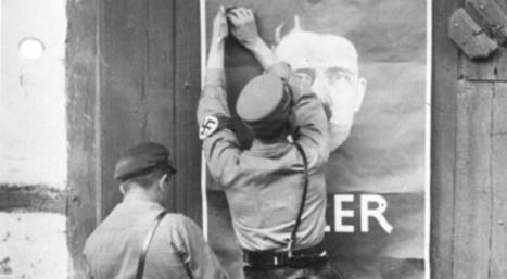 La preuve par les chiffres: les catholiques allemands votaient beaucoup moins pour les nazis | Slate | GenealoNet | Scoop.it