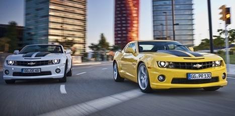 Chevrolet quitte l'Europe au profit d'Opel | Automobile | Scoop.it