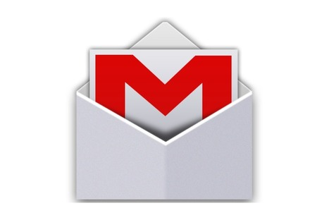 Screenshots suggest Google is testing a completely redesigned Gmail interface | Google (For school) | Scoop.it