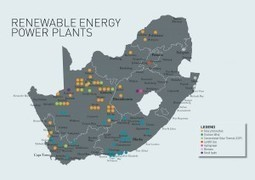Shedding light on South African Renewables - Nicholas Newman | energy journalist | Scoop.it