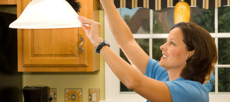 Interesting Facts and Tips on House Cleaning - Sweet Home Maintenance Inc   House and Upholstery Cleaning Service   Scoop.it