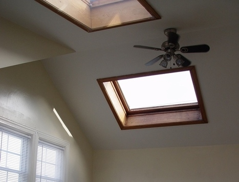 All About Skylights | SolarBright | Scoop.it