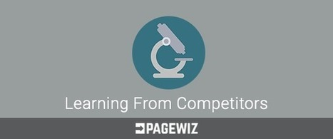 Watching (and Learning from) Competitor PPC Campaigns | Marketing_me | Scoop.it
