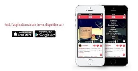 [Vidéo] - Goot, le nouveau réseau social du vin ? | Ben Wine Marketing | Scoop.it