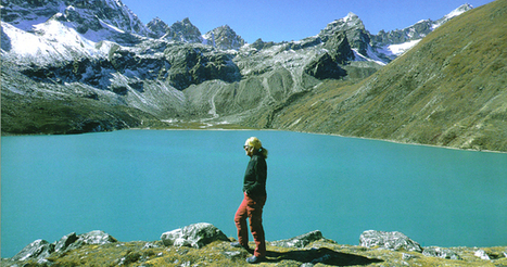 Gokyo lake trekking | Gokyo trek | Gokyo lake trek - Global Adventure Trekking | Yoga and spiritual tour gives you the Natural power!! | Scoop.it