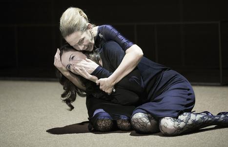 Reine vs reine à Créteil - Critiques - mouvement.net | Revue de presse théâtre | Scoop.it