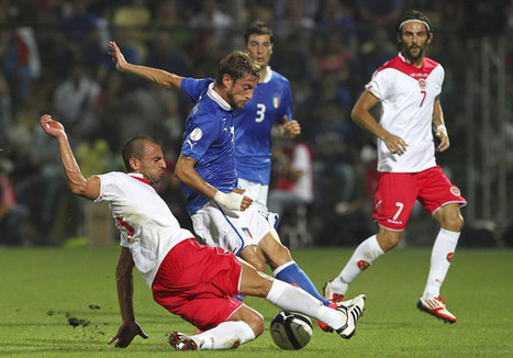 Prediksi Italia vs Malta 4 September 2015 Kualifikasi Euro | Prediksi Bola Terbaik | Prediksi Fiorentina vs AS Roma 4 Mei 2013 | Scoop.it