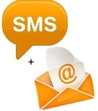SMS Marketing and Email Marketing: The Dynamic Duo | Mobile Marketing | Scoop.it
