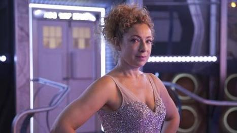 Showbiz news: Alex Kingston returns to Doctor Who, tables turn on Noel Edmonds ... - Dudley News   Doctor Who and life beyond that Mad Man in a box!   Scoop.it
