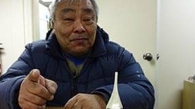 Inuit carvings head to Venice Biennale in Architecture | CBC (Canada) | Kiosque du monde : Amériques | Scoop.it