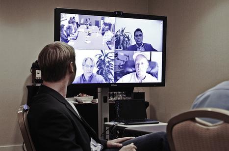 La comunicación remota en la eSalud | Salud Conectada | Scoop.it