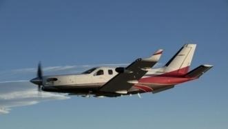 Pilot Report: Daher Socata TBM 900 - Aviation Week | Business Aviation | Scoop.it