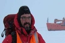 UCL - Un chercheur de l'UCL en Antarctique   UCL Actus Recherche   Scoop.it
