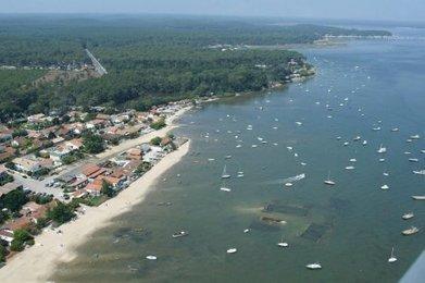 Bassin d'Arcachon : Le ministre annonce la création du parc naturel | Destination Bassin d'Arcachon | Scoop.it