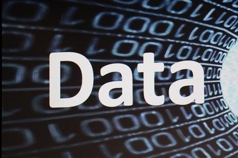 Le Big Data : un enjeu pour les industries créatives | InaGlobal | Big Media (En & Fr) | Scoop.it