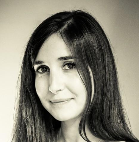 Pauline Laigneau, Co-fondatrice de Gemmyo - Frenchyentrepreneur | Femmes & entrepreunariat | Scoop.it