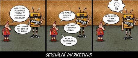 Sexuální marketing | Peníze.cz | Marketing | Scoop.it