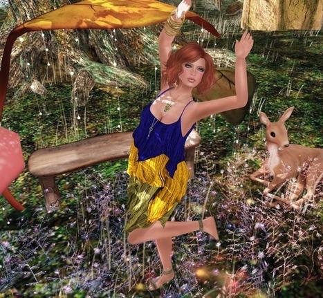 Dance Like Nobody's Watching | Blogging | Scoop.it