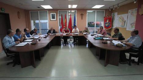 Beriáin crea una comisión para luchar contra desahucios | Ordenación del Territorio | Scoop.it