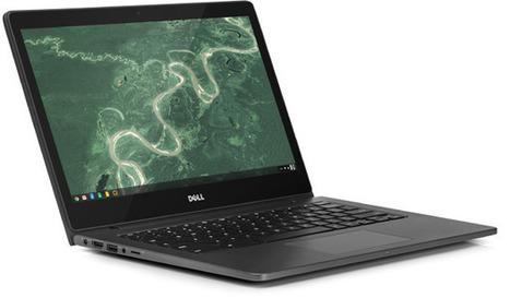Chromebooks beat Mac notebooks 1.4 to 1 in U.S. | Securitysplaining For Consumers | Scoop.it