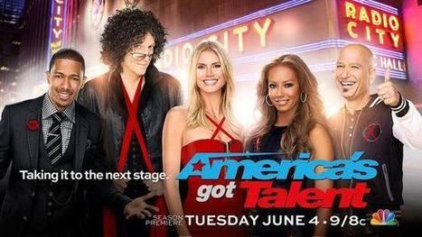 'America's Got Talent' Season 8 August 13 Recap: Timber Brown, Cami Bradley ... - Enstarz | Cami Bradley | Scoop.it