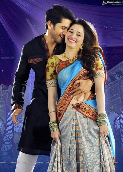 Tamanna Bhatia Latest Hot & Spicy Stills From Tadakha... | Hollywood Bollywood Celebrities | Shahin Ullah | Scoop.it