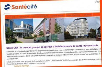 Cliniques: à la tête de Santé-Cité, Dominique Pon veut défendre lemodèle coopératif indépendant | Clinique Pasteur vue par le Web | Scoop.it