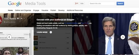 10 Simple Tools Every Digital Newsroom Should Be Using in 2014 | Public Relations & Social Media Insight | Scoop.it