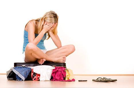 10 Reasons You're Packing Too Much - SmarterTravel.com | RELENTLESS WANDERLUST : Tips & deals for travelers | Scoop.it