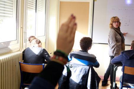 Vers une révolution de l'évaluation des élèves ?   Bienveillance et enseignement   Scoop.it