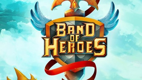 Let's play Band Of Heroes now! | quynhnguyen | Scoop.it