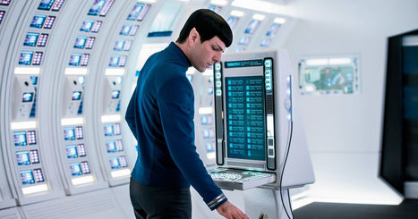 The Economic Lessons of Star Trek's Money-Free Society | Post-Sapiens, les êtres technologiques | Scoop.it